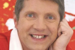 Neil Buchanan is a rockstar