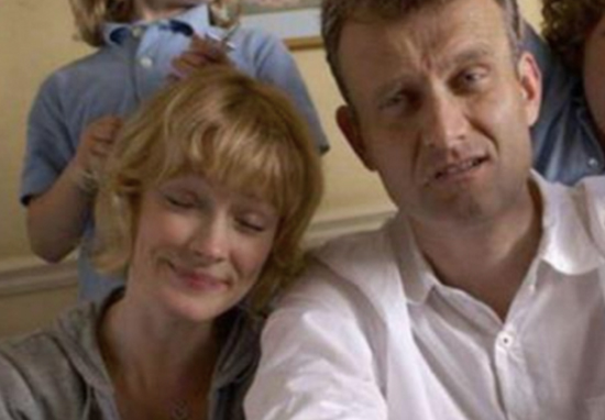 Outnumbered couple