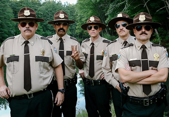 patrolSuper Troopers 2 Highway
