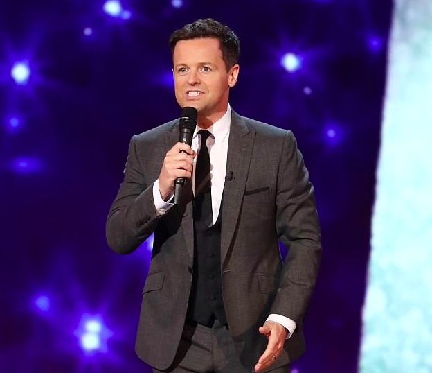 Declan Donnelly on Britain's Got Talent