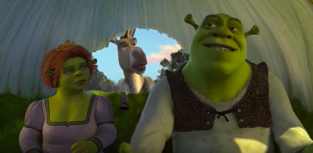 Theres A Festival For Shrek Fans And Its As Strange As Youd Think Screen Shot 2018 06 13 at 12.09.15