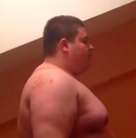 Teen Becomes Model After Losing Half His Bodyweight In Incredible Transformation Screen Shot 2018 06 13 at 21.52.29 460x468