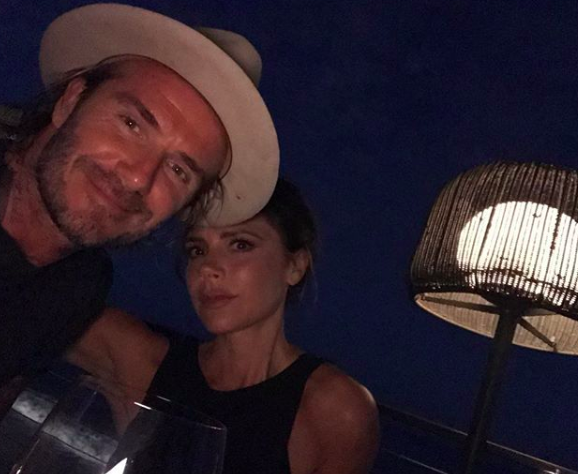 Victoria Beckham Makes Joke With David In First Phone Call Since Divorce Rumours Spread Screenshot 2018 06 10 11 40 22