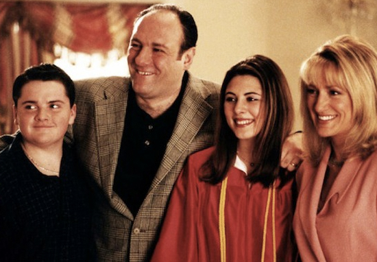 The Sopranos Is Still The Greatest TV Show Ever TheSopranos1