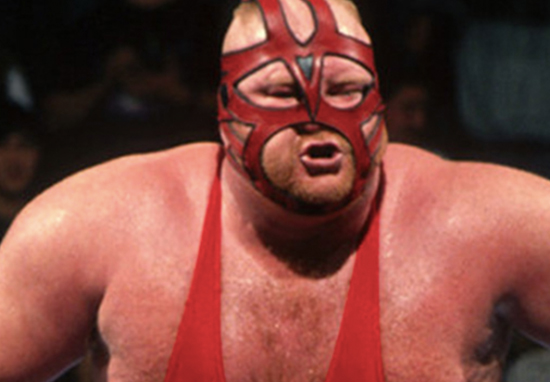 Vader has passed away.