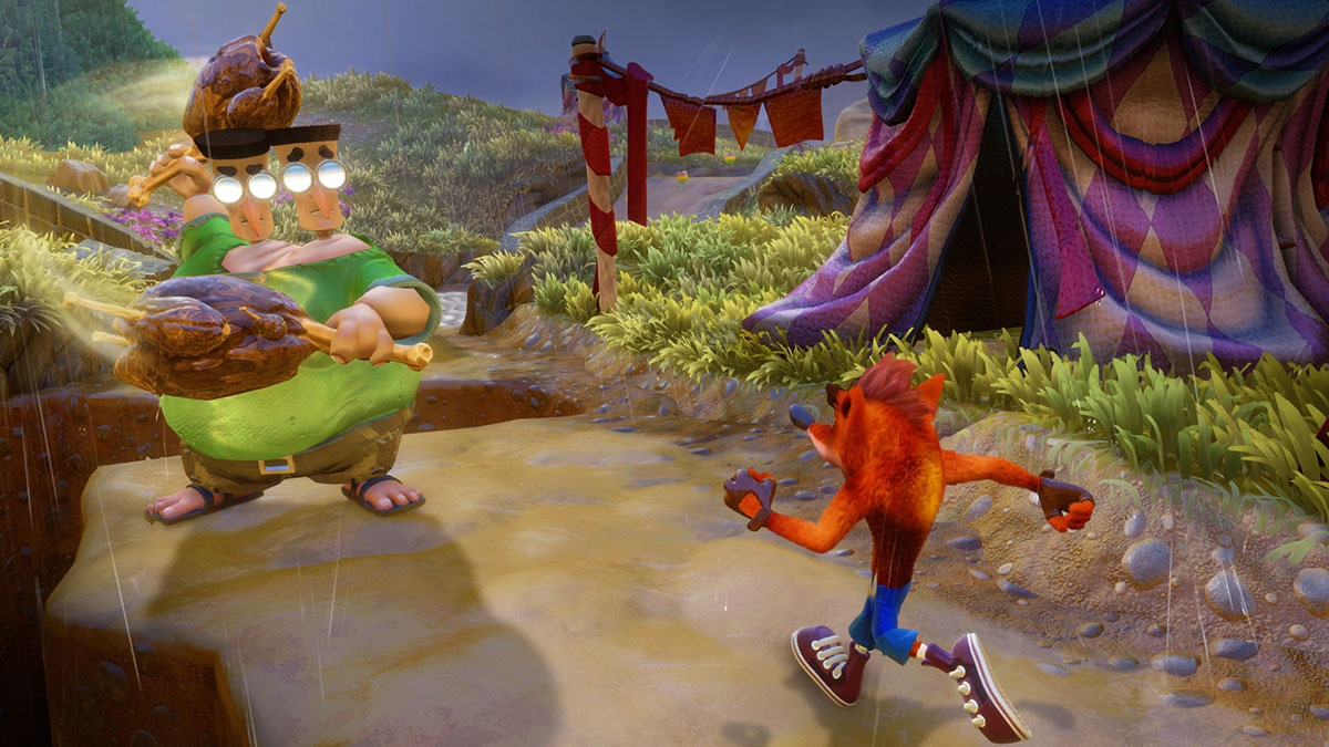 22 Years Later And Crash Bandicoot Is Still As Incredible As Ever Website C3 Slot 4