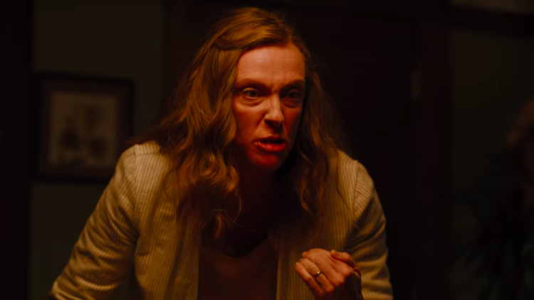 hereditary horror film toni collette