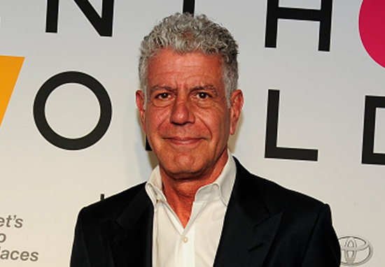 Anthony Bourdains Ex Girlfriend Posts Powerful Message About Depression bourdain web