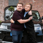 Paul McCartney Made James Corden Cry Singing 'Let It Be' On Carpool Karaoke