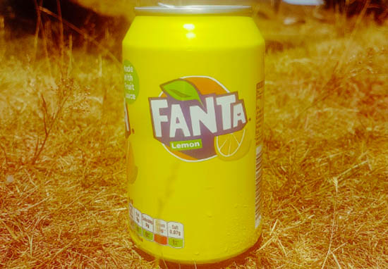 No, Fanta Lemon Is Not Being Discontinued In The UK fanta twitter