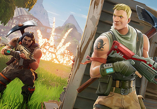 Parents Paying Fortnite Coaches Over £25 An Hour To Train Their Kids fortniteA