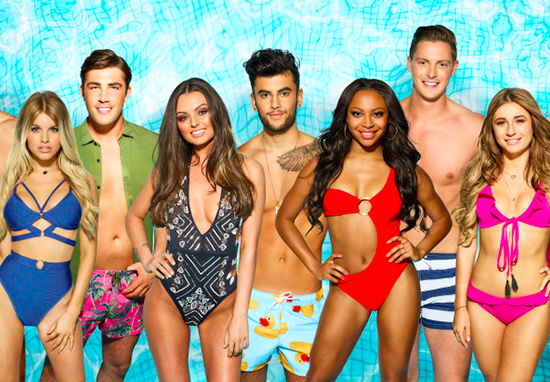 love island 2018 contestants