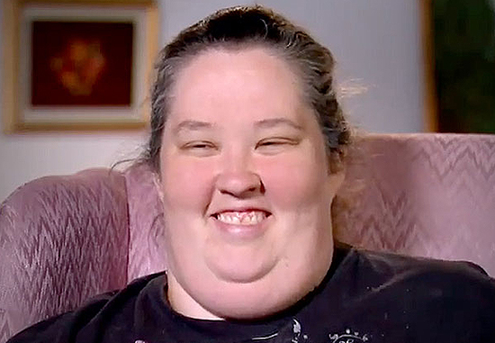 Mama June Looks Unrecognisable After Huge Weight Loss Transformation mama june web