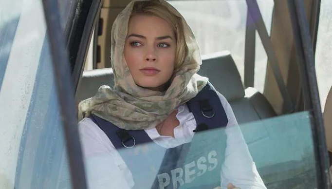 The Strong Female Leads That Make Margot Robbie An Incredible Actor margot robbie whiskey tango foxtrot