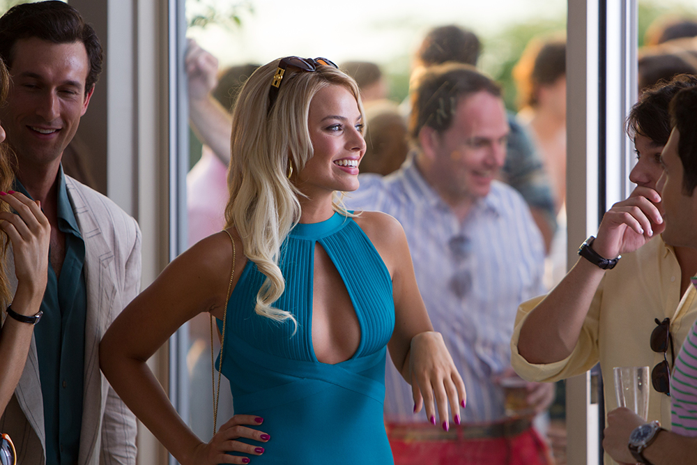 The Strong Female Leads That Make Margot Robbie An Incredible Actor margot robbie wolf wall street