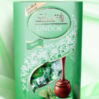 Lindt Launch Limited Edition Mint Lindor Balls