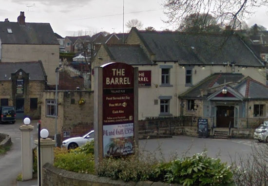 Landlords Incredible Response To Parents Asking To Bring Disabled Son To Pub pub1