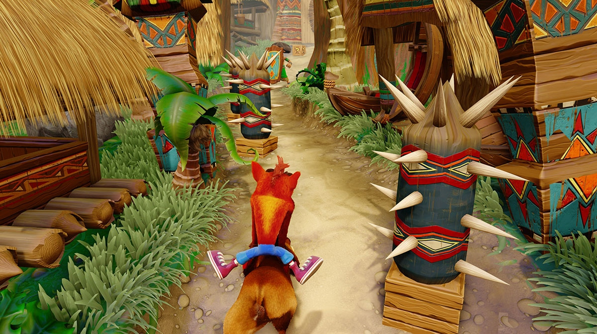 22 Years Later And Crash Bandicoot Is Still As Incredible As Ever website C1 slot 4