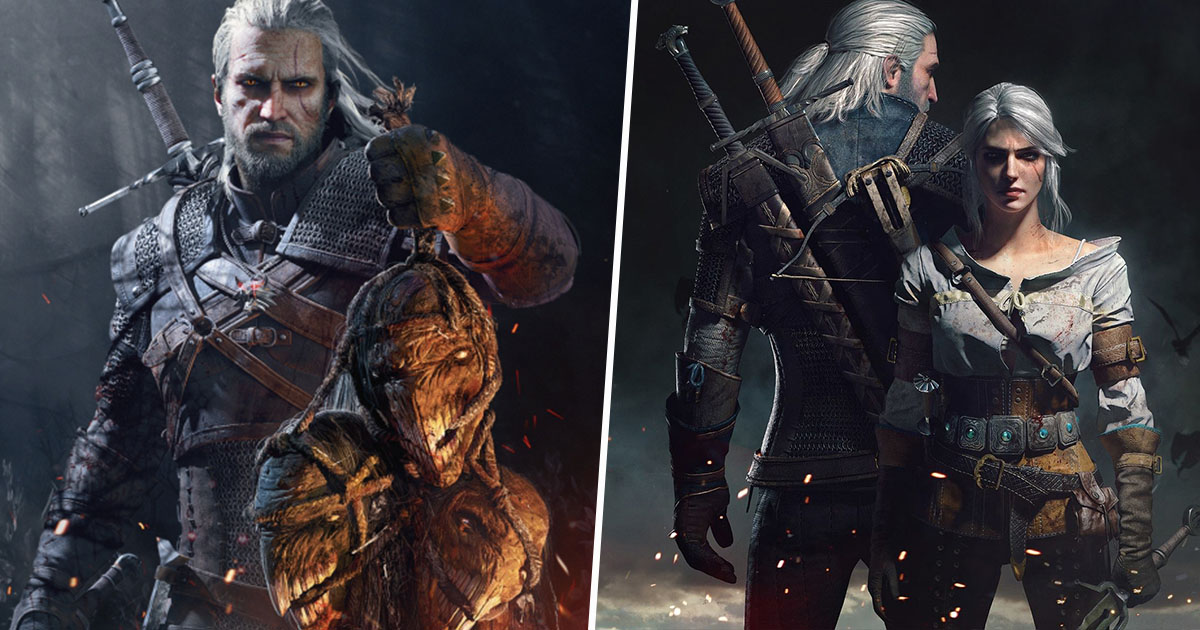 The Witcher Series Could Continue, As CD Projekt Confirms 'Dual Franchise' Business Model