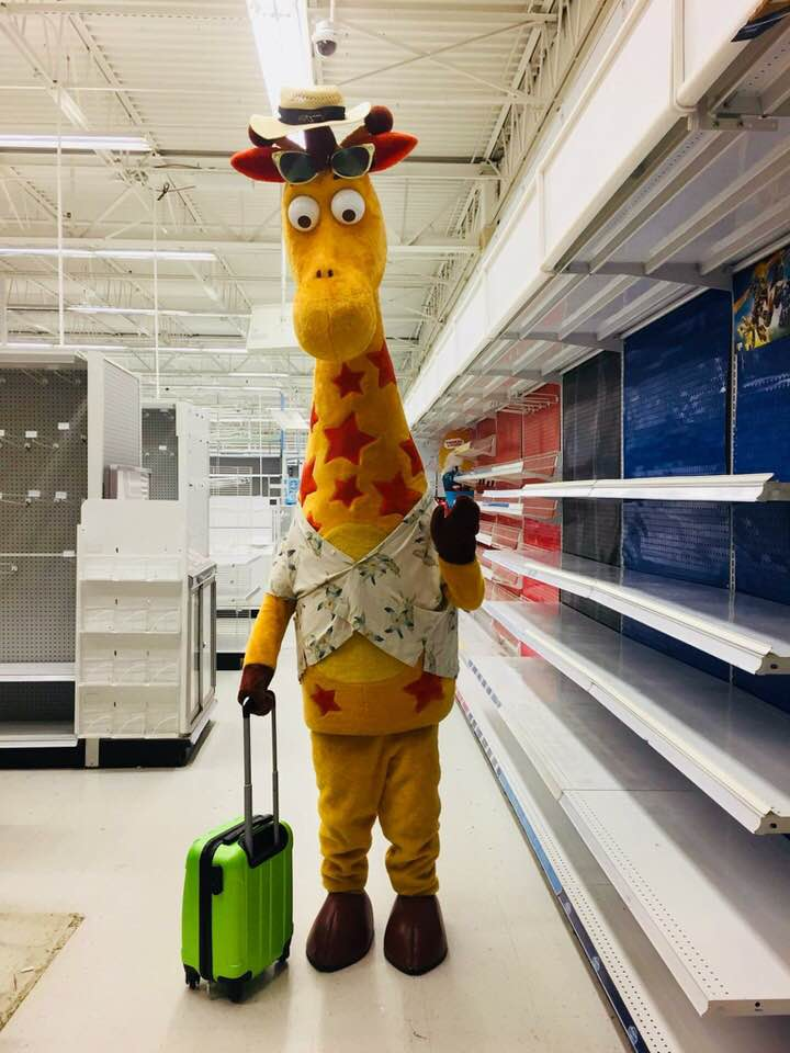 Toys R Us closes down
