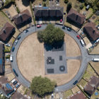 Incredible Satellite Images Reveal What Recent Heatwave Has Done To England