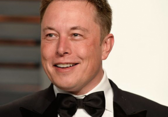 Elon Musk Looked Completely Different Before He Became A Billionaire Elon A