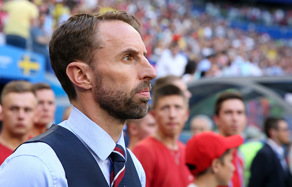 Theres A Petition To Have Gareth Southgate Knighted Regardless Of Semi Final Result Gareth Southgate 2