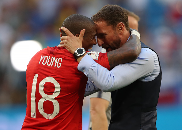Theres A Petition To Have Gareth Southgate Knighted Regardless Of Semi Final Result Gareth Southgate 3