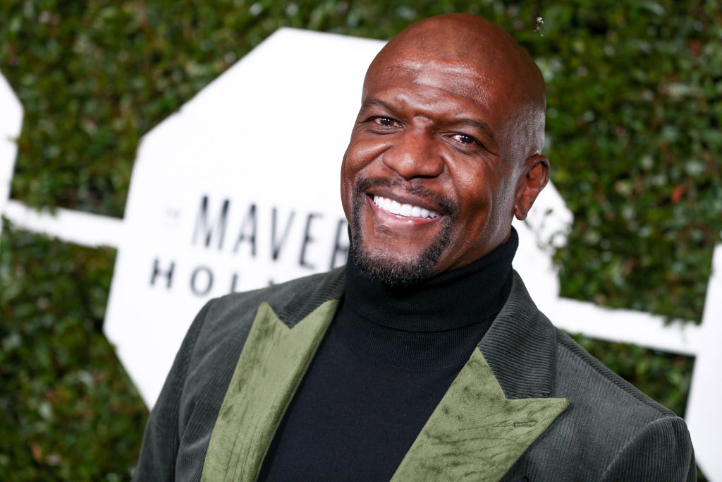 Terry Crews Is An Inspiration For Male Sexual Assault Survivors GettyImages 921882846
