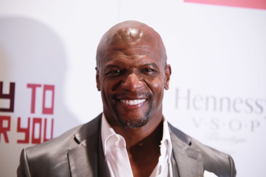 Terry Crews Is An Inspiration For Male Sexual Assault Survivors GettyImages 979797266