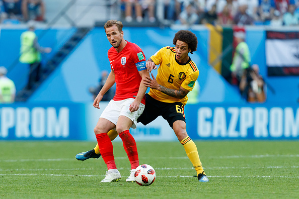 England Finish 4th At World Cup After Losing To Belgium In 3rd Place Playoff GettyImages 998581108