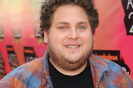 Jonah Hill and sister fell out over Kanye West.
