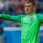 Jordan Pickford Buys Ultimate Treat For Partner After World Cup
