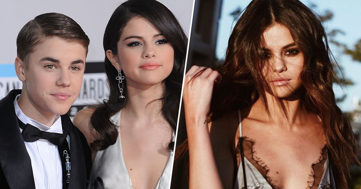 Selena Gomez's T-Shirt Has Message For Justin Bieber After Engagement, Fans Claim
