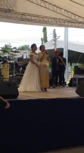 Bride Livestreams Her Wedding Only To Get Worst Possible News About Her Husband Left at the altar 2