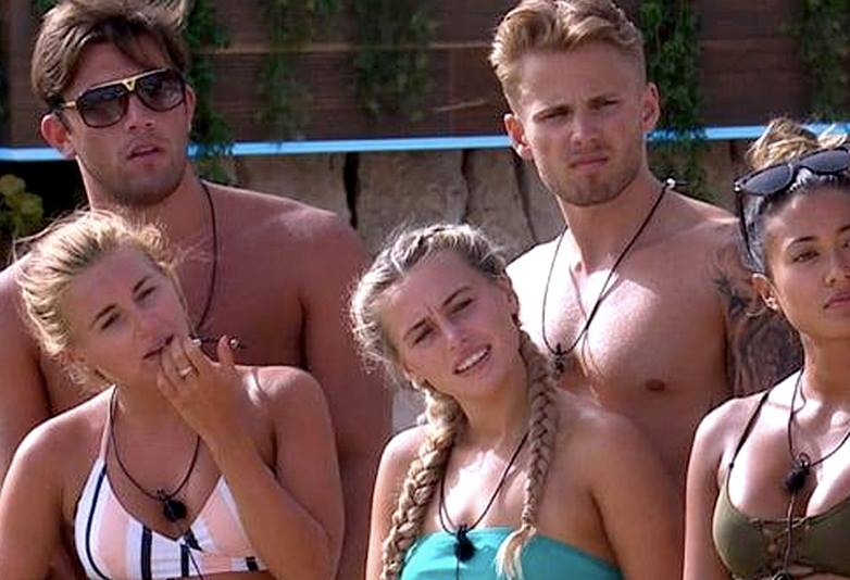 Two Love Island Contestants Have Walked Off The Show Love island web thumb