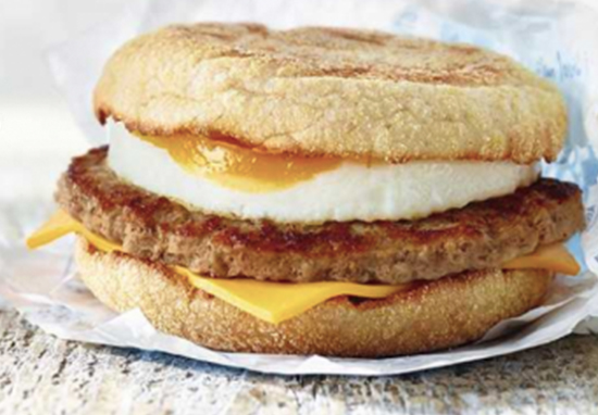 McDonalds Giving Away Free McMuffins Tomorrow Morning McMuffin A