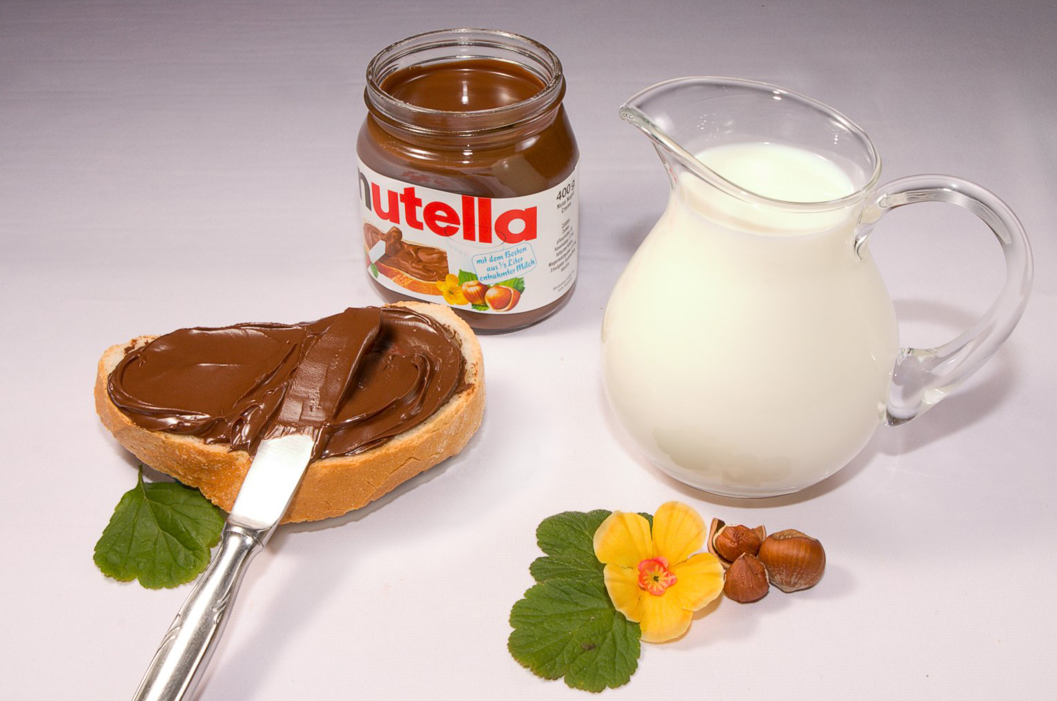 You Can Now Get Paid To Eat Nutella In Italy Nutella 1