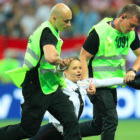 People Are Making Same Joke About World Cup Final Pitch Invaders