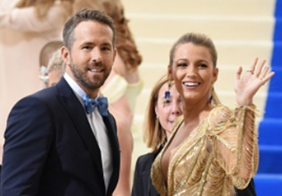 Ryan Reynolds reveals why Blake Lively would divorce him.