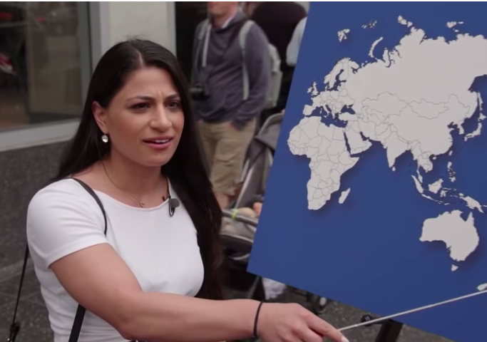 Jimmy Kimmel Asks Americans To Name One Country On A Map, Doesnt End Well Screen Shot 2018 07 16 at 16.26.55