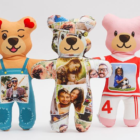 You Can Now Get Your Friend's Face On A Bear