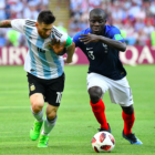 Kante's Response To Being Told He Stopped Messi At The World Cup Is Perfect