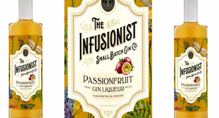 Aldi's new gin is perfect for cocktails.