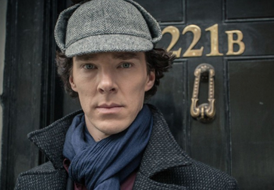 Millions Of Adults Believe They Could Commit 'The Perfect Crime' Sherlock A