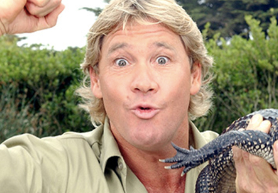Steve Irwin mSteve Irwin's Family Have Finally Fulfilled One Of His Greatest Wishesade a devastating prediction before his death.