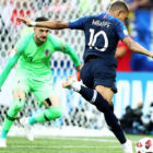 Kylian Mbappé Matches Record Pele Has Held Since 1958