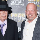 'Old Man' From Pawn Stars Cut Son Out Of Will