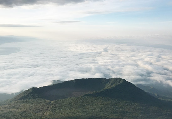 Democratic Republic Of Congo To Start Drilling For Oil In Protected Wildlife Parks WEBTHUMBNEW volcano