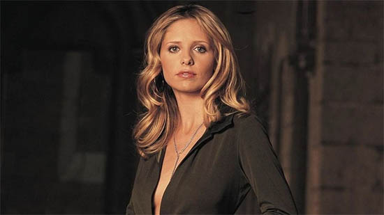 Buffy The Vampire Slayer Is Getting A Reboot buffy 20th